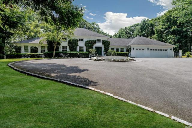 39 Koenig Dr, Oyster Bay Cove, NY 11771 (MLS #3085618) :: Signature Premier Properties