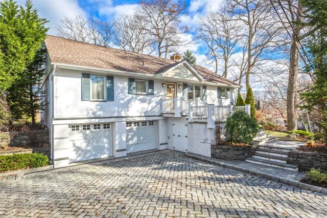 38 Ridgefield Rd, Centerport, NY 11721 (MLS #3085712) :: Signature Premier Properties