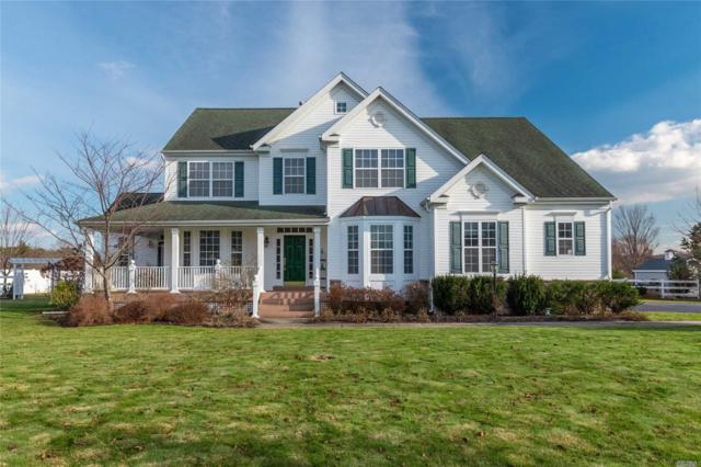 97 Canterbury Dr, Wading River, NY 11792 (MLS #3085716) :: Netter Real Estate