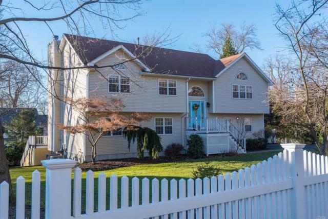 94 Woodhull Rd, Huntington, NY 11743 (MLS #3085718) :: Signature Premier Properties