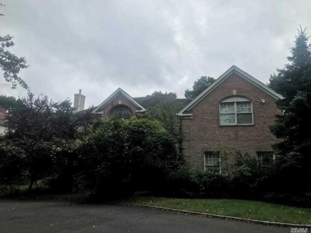 318 Syosset Woodbury Rd, Syosset, NY 11791 (MLS #3085884) :: Signature Premier Properties