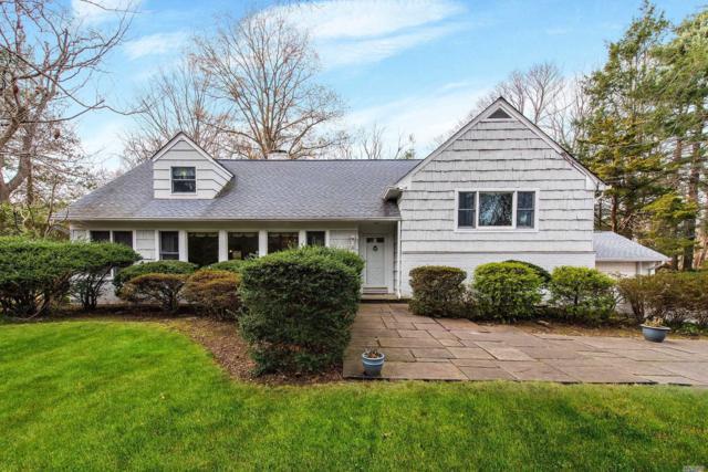 45 Flower Hill Rd, Huntington, NY 11743 (MLS #3085975) :: Signature Premier Properties