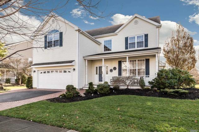 21 Wharton Pl, Melville, NY 11747 (MLS #3086014) :: Signature Premier Properties