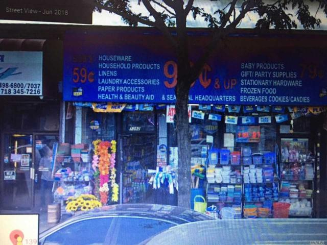 1392 Rockaway Parkawa, Brooklyn, NY 11236 (MLS #3086121) :: Netter Real Estate