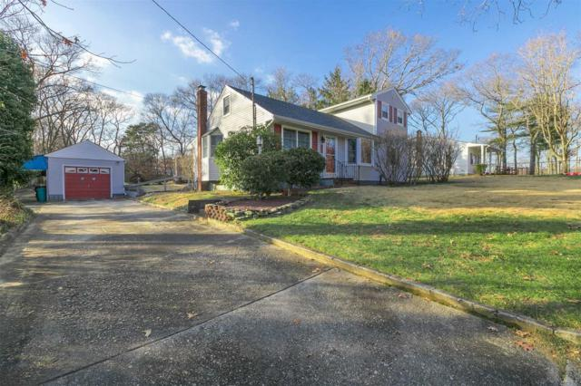64 Plymouth Blvd, Smithtown, NY 11787 (MLS #3086258) :: Signature Premier Properties