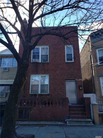 170 Mckinley Ave, Brooklyn, NY 11208 (MLS #3086264) :: Shares of New York