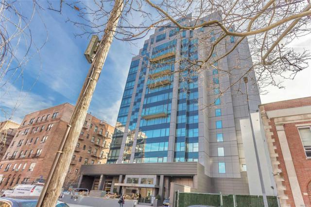 108-20 71st Ave 9D, Forest Hills, NY 11375 (MLS #3086331) :: The Kalyan Team