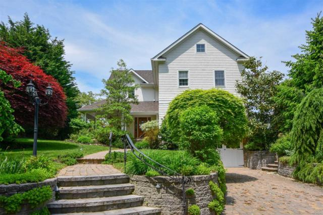 112 Waterview Dr, Miller Place, NY 11764 (MLS #3086391) :: Shares of New York