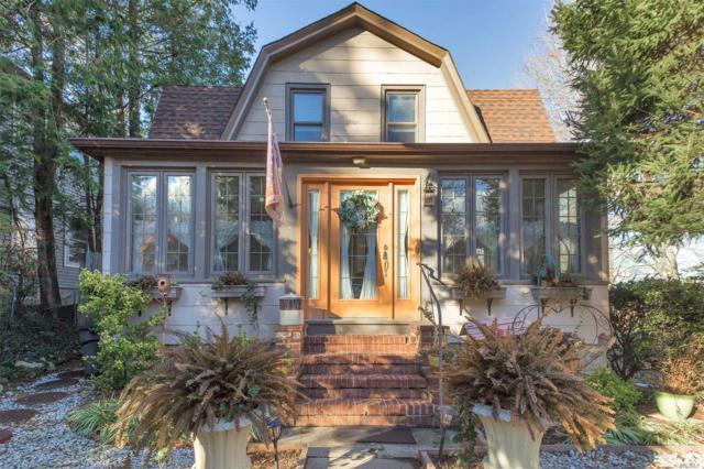 9 Crescent Dr, Huntington, NY 11743 (MLS #3086470) :: Signature Premier Properties