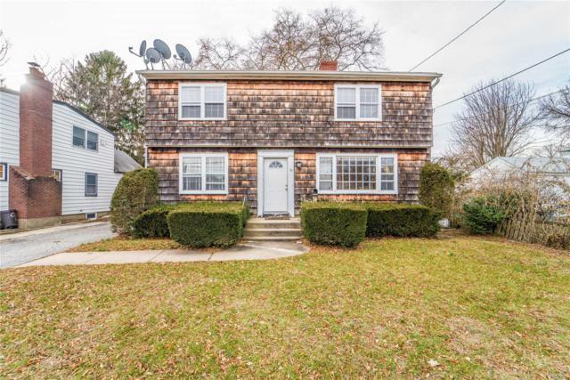 92 East St, Hicksville, NY 11801 (MLS #3086486) :: Signature Premier Properties