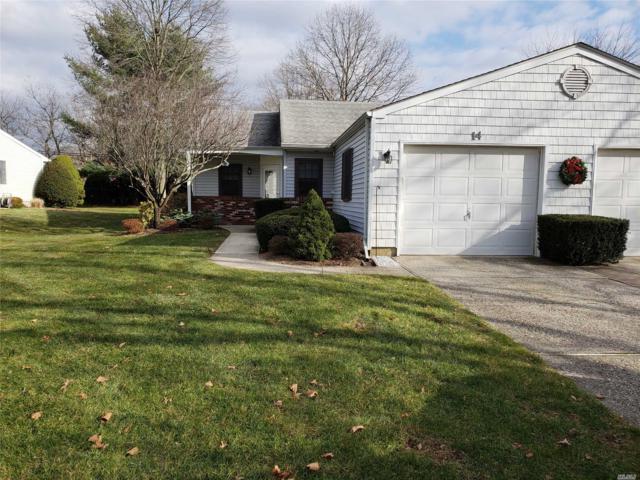 14 Knolls Dr, Stony Brook, NY 11790 (MLS #3086517) :: Netter Real Estate