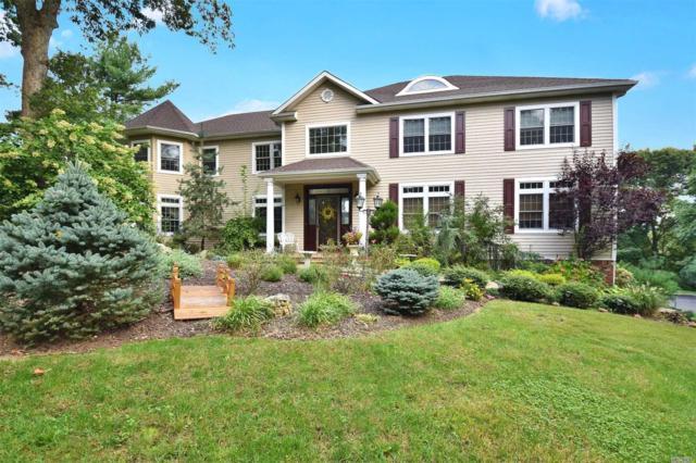 33 Trescott Path, Northport, NY 11768 (MLS #3086520) :: Signature Premier Properties