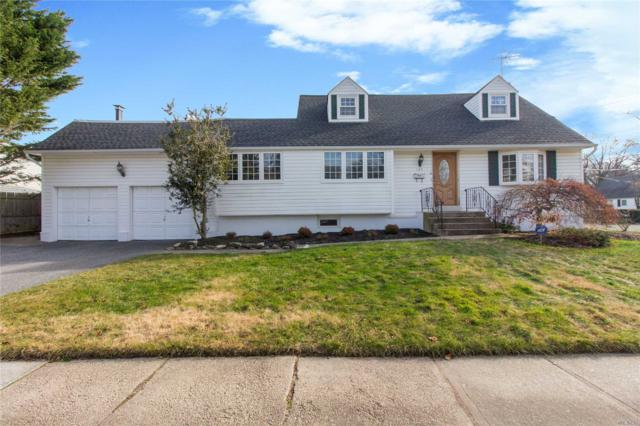 105 Lawrence Ave, Smithtown, NY 11787 (MLS #3086554) :: Signature Premier Properties