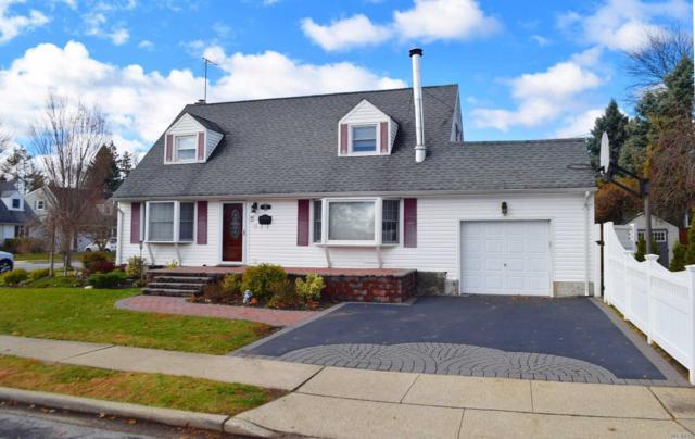 82 Parkview St, Plainview, NY 11803 (MLS #3086585) :: Signature Premier Properties