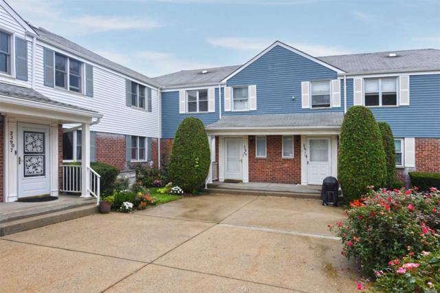 229-09A 69th Ave Upper, Bayside, NY 11364 (MLS #3086626) :: The Kalyan Team
