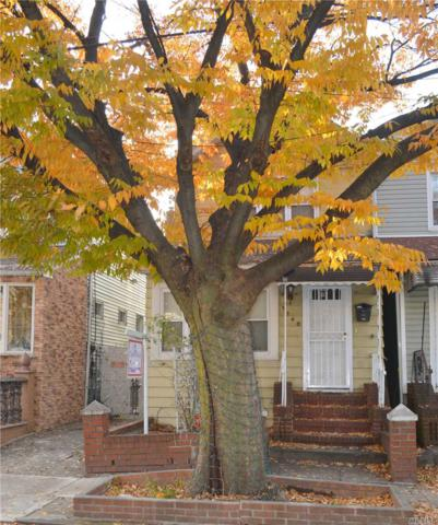 91-48 85th St, Woodhaven, NY 11421 (MLS #3086691) :: The Kalyan Team