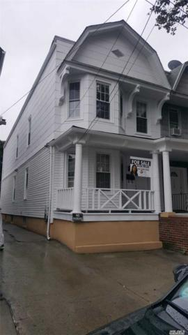 102-30 87th Ave, Richmond Hill, NY 11418 (MLS #3086695) :: The Kalyan Team