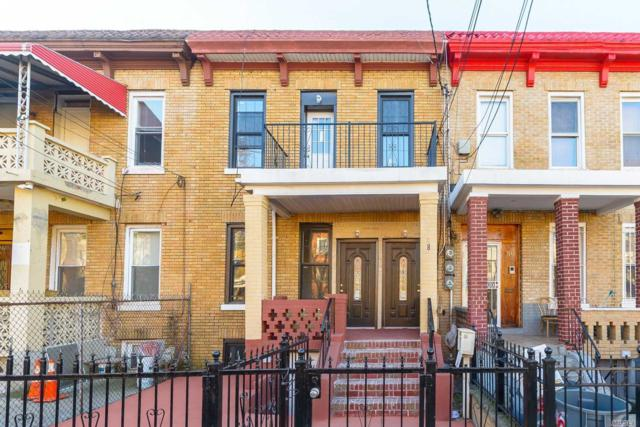 368 Atkins Ave, Brooklyn, NY 11208 (MLS #3086707) :: Netter Real Estate