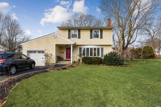 39 Earl Rd, Melville, NY 11747 (MLS #3086713) :: Signature Premier Properties