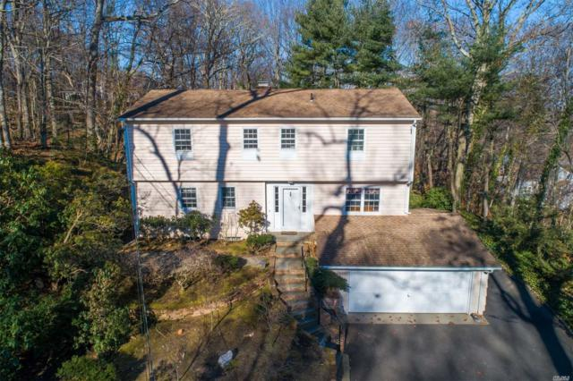 12 Erick Ct, Cold Spring Hrbr, NY 11724 (MLS #3086802) :: Signature Premier Properties