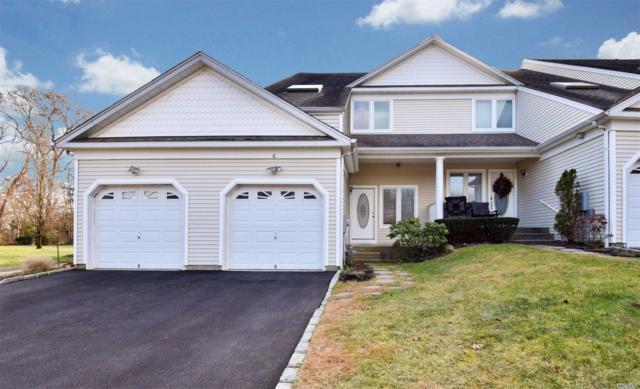6 Lindbergh Cir, Huntington, NY 11743 (MLS #3086898) :: Signature Premier Properties