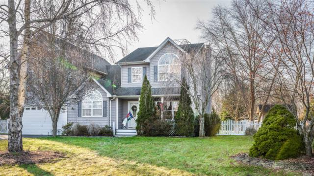 15 Whitetail Ct, Center Moriches, NY 11934 (MLS #3086927) :: Shares of New York