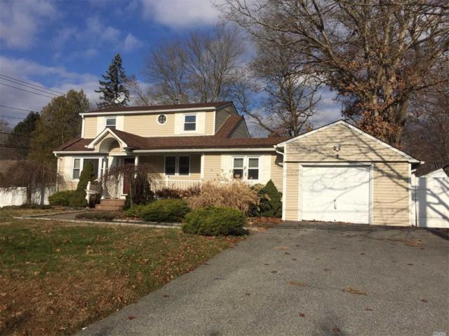 6 Wildwood Ln, Smithtown, NY 11787 (MLS #3086987) :: Signature Premier Properties
