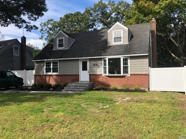 33 Keeler St, Huntington, NY 11743 (MLS #3087003) :: Signature Premier Properties