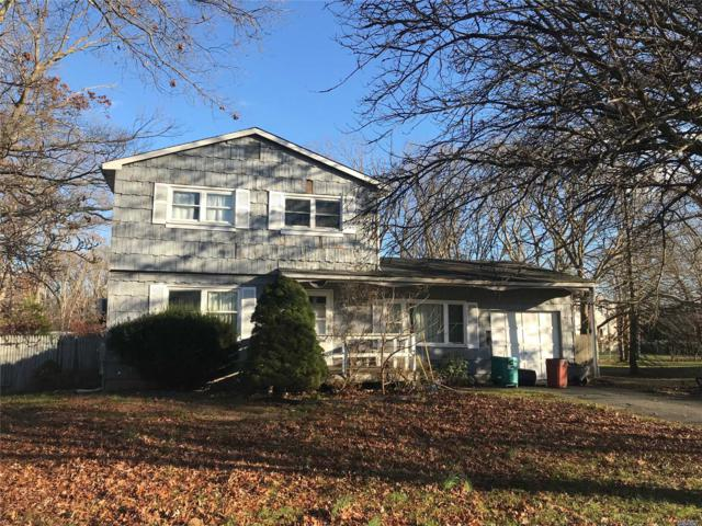 49 Tremont Ave, Patchogue, NY 11772 (MLS #3087037) :: Signature Premier Properties