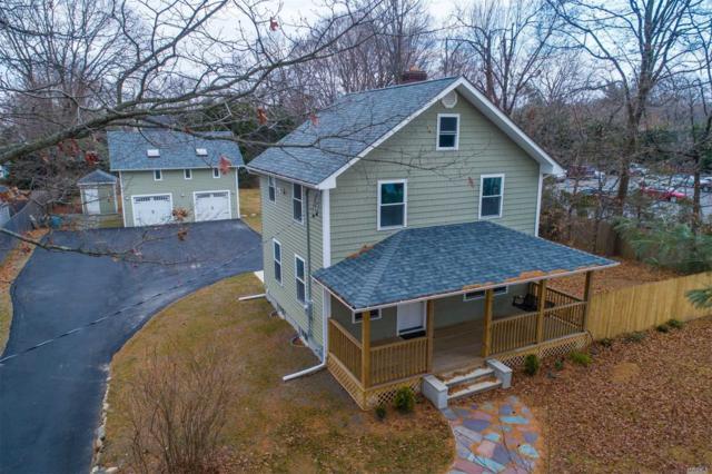 205 Maple Hill Rd, Huntington, NY 11743 (MLS #3087103) :: Signature Premier Properties