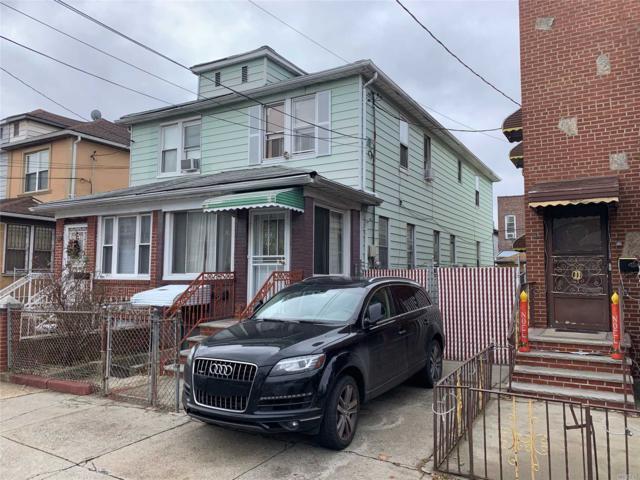 334 E 55th St, Brooklyn, NY 11203 (MLS #3087134) :: Signature Premier Properties
