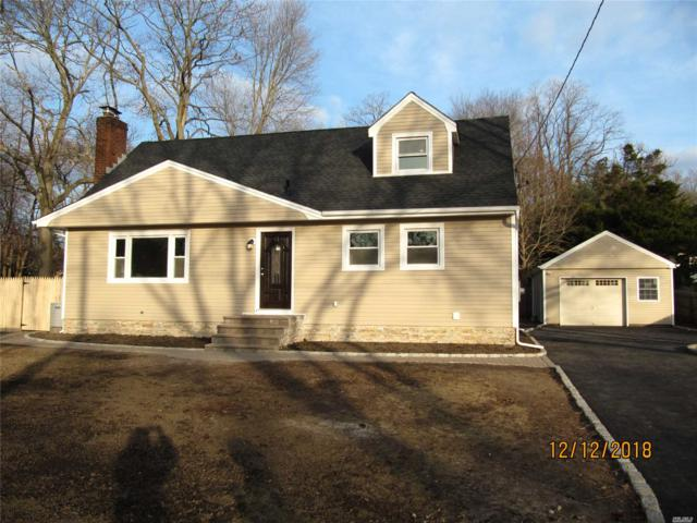 19 William St, Smithtown, NY 11787 (MLS #3087142) :: Signature Premier Properties