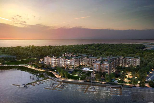 100 Garvies Point Rd #1010, Glen Cove, NY 11542 (MLS #3087205) :: Signature Premier Properties