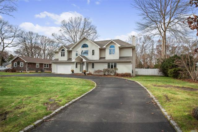 28 Pineacre Dr, Smithtown, NY 11787 (MLS #3087257) :: Signature Premier Properties