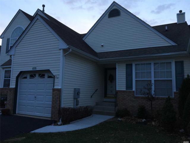 1604 Nicole Dr, Pt.Jefferson Sta, NY 11776 (MLS #3087292) :: Netter Real Estate
