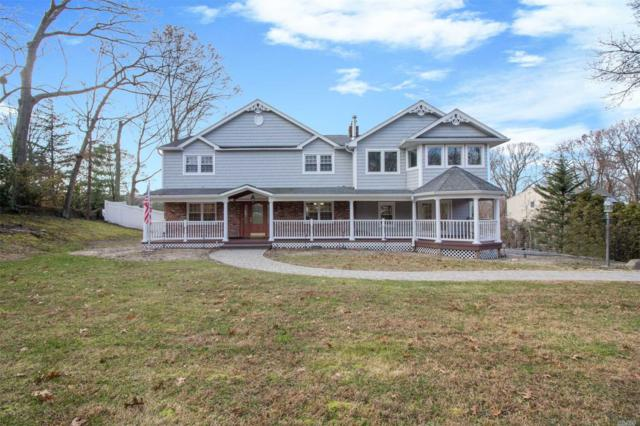 12 Crestwood Dr, Northport, NY 11768 (MLS #3087329) :: Signature Premier Properties