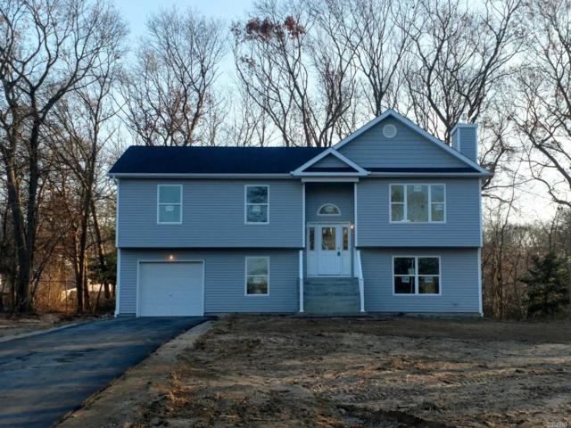 Lot #1 Tuscala St, Selden, NY 11784 (MLS #3087372) :: Signature Premier Properties
