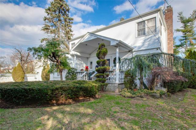 32-03 214 Pl, Bayside, NY 11361 (MLS #3087396) :: Signature Premier Properties