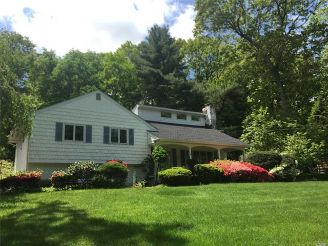 20 Woodedge Dr, Dix Hills, NY 11746 (MLS #3087405) :: Signature Premier Properties