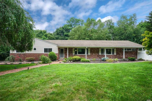 3 Five Acre Ct, Smithtown, NY 11787 (MLS #3087421) :: Signature Premier Properties