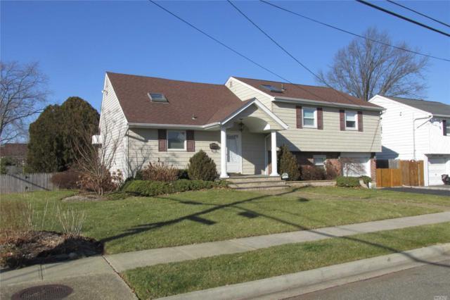 44 Merritt Ave, Massapequa, NY 11758 (MLS #3087446) :: Signature Premier Properties