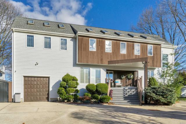 813 Old Town Rd, Pt.Jefferson Sta, NY 11776 (MLS #3087447) :: Signature Premier Properties