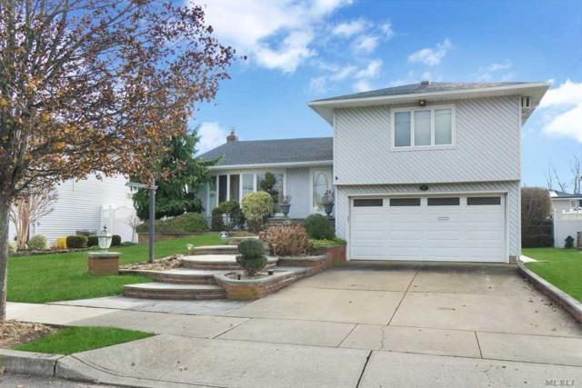 97 Narwood Rd, Massapequa, NY 11758 (MLS #3087456) :: Signature Premier Properties