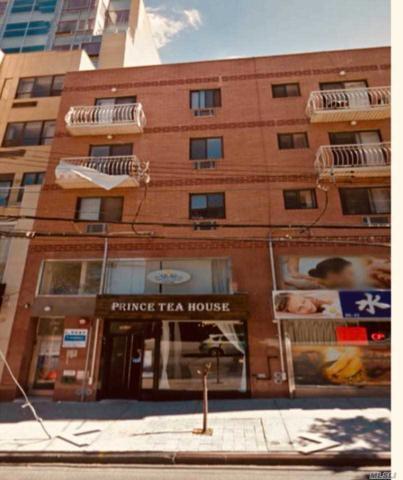 3639 Prince Street #4, Flushing, NY 11354 (MLS #3087460) :: Signature Premier Properties