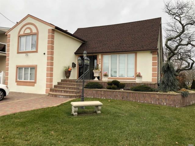 509 Ross Pl, Oceanside, NY 11572 (MLS #3087487) :: Netter Real Estate