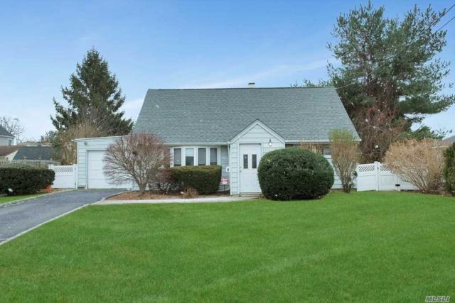 4 The Spur, Syosset, NY 11791 (MLS #3087641) :: Signature Premier Properties