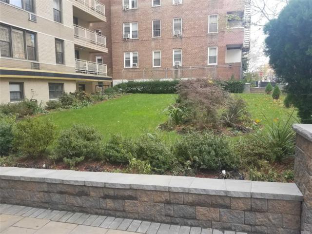 65-50 Wetherole St 4N, Rego Park, NY 11374 (MLS #3087717) :: The Lenard Team