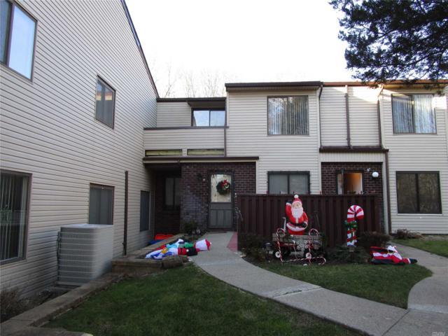 142 Birchwood Rd, Coram, NY 11727 (MLS #3087807) :: The Lenard Team