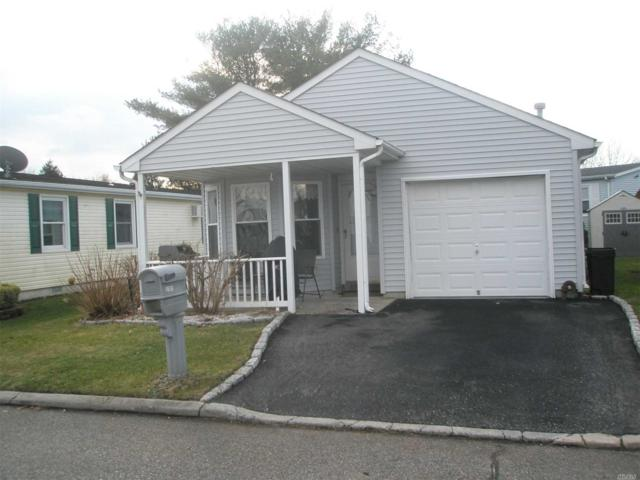 5101 Village Circle E, Manorville, NY 11949 (MLS #3087821) :: Keller Williams Points North