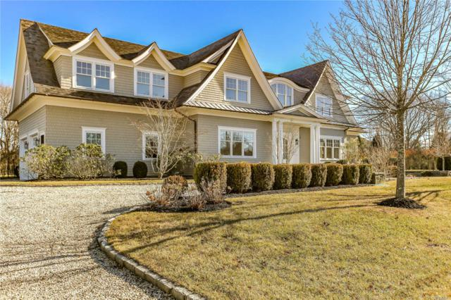 54 S Lee Ave, Southampton, NY 11968 (MLS #3087899) :: Netter Real Estate